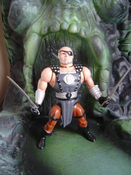 MASTERS OF THE UNIVERSE Classics (Mattel) 2008+ - Page 3 Blade11