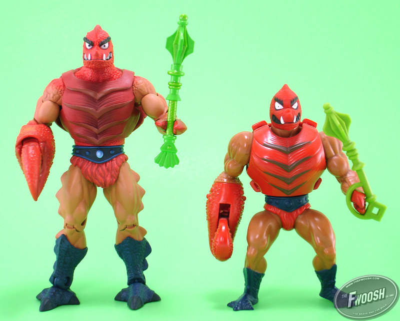 MASTERS OF THE UNIVERSE Classics (Mattel) 2008+ - Page 3 Clawfu11