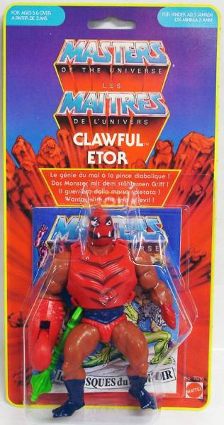 MASTERS OF THE UNIVERSE Classics (Mattel) 2008+ - Page 3 Clawfu12