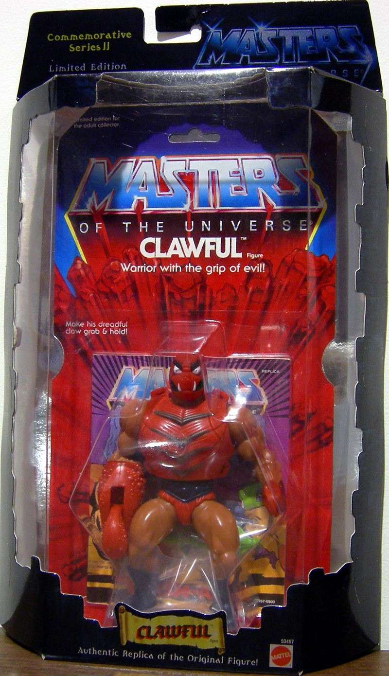 MASTERS OF THE UNIVERSE Classics (Mattel) 2008+ - Page 3 Clawfu14