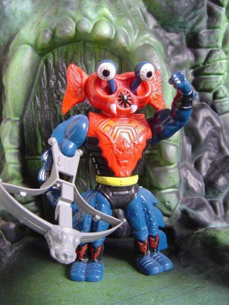 MASTERS OF THE UNIVERSE Classics (Mattel) 2008+ - Page 3 Manten10