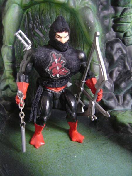 MASTERS OF THE UNIVERSE Classics (Mattel) 2008+ - Page 3 Ninjor10