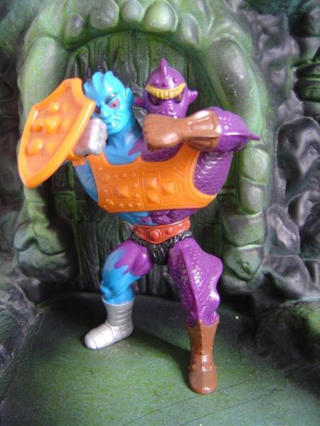 MASTERS OF THE UNIVERSE Classics (Mattel) 2008+ - Page 3 Two-ba11
