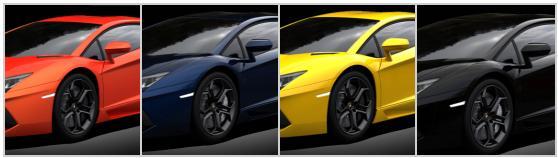 Lamborghini Aventador Lambo10
