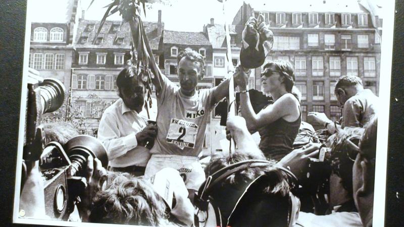 Les athlètes qui ont marqué l'histoire de PARIS-STRASBOURG Rincha10