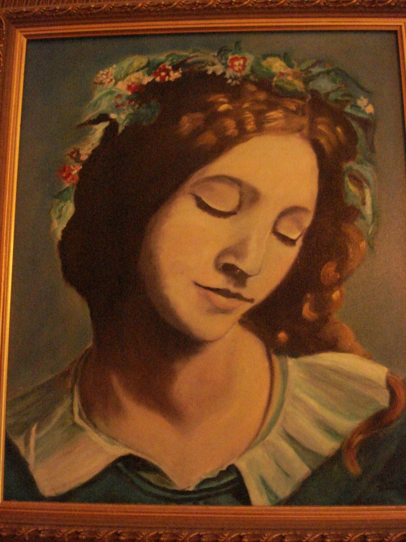 La  FEMME  dans  l' ART - Page 4 Dsc04316