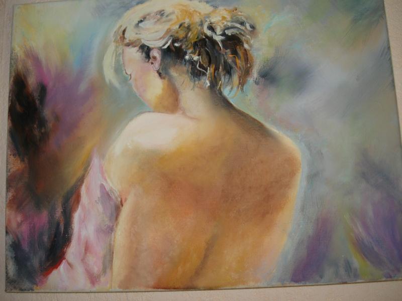 La  FEMME  dans  l' ART - Page 4 Dsc04319