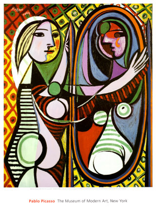 La  FEMME  dans  l' ART - Page 4 Pablo-11