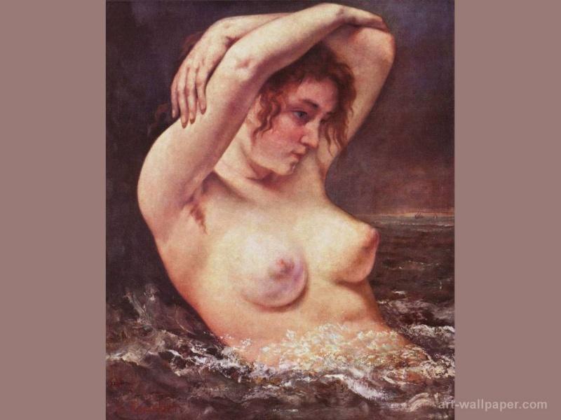 La  FEMME  dans  l' ART - Page 3 Thebat10