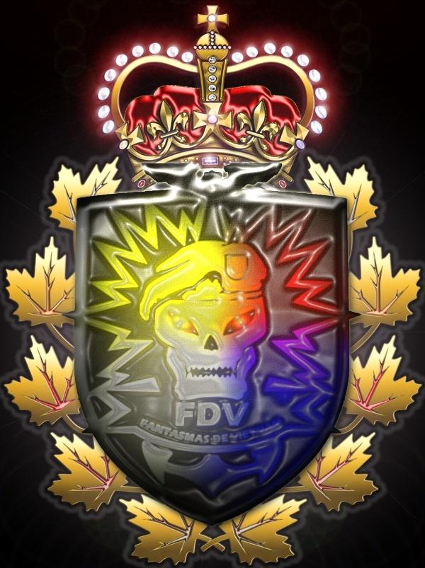 ¿Os gusta este emblema? Emblem10