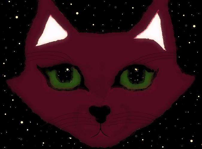 Schimmer macht euch (häßliche) Katzenkopf-Avas Parras11