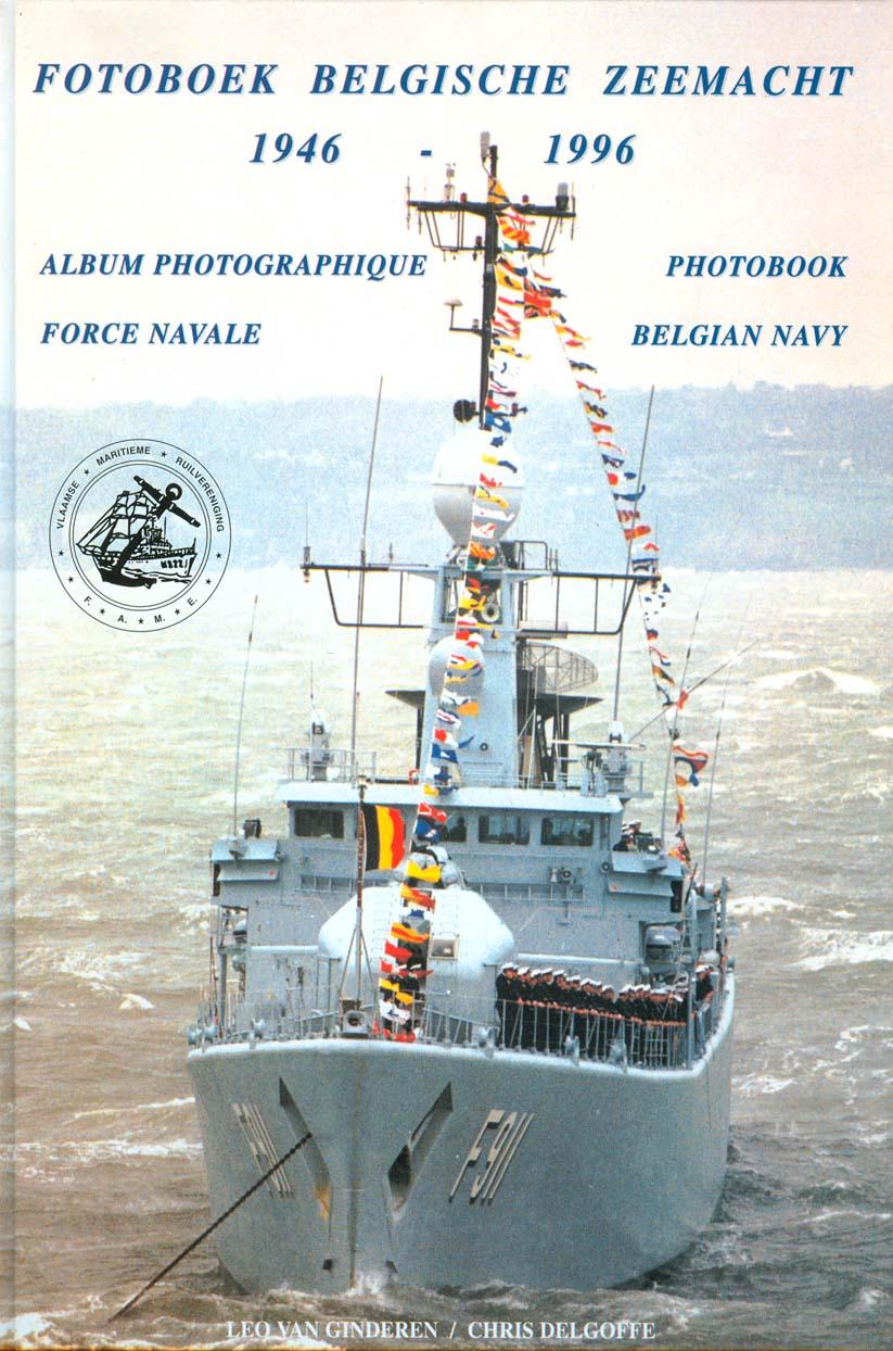 Livres retraçant l'histoire de notre marine - Page 2 Boekvo10