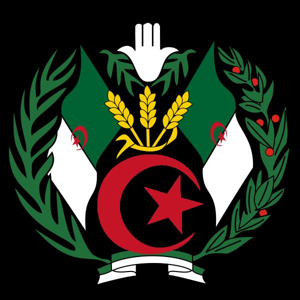 Armoiries de l'Algérie 600px-10
