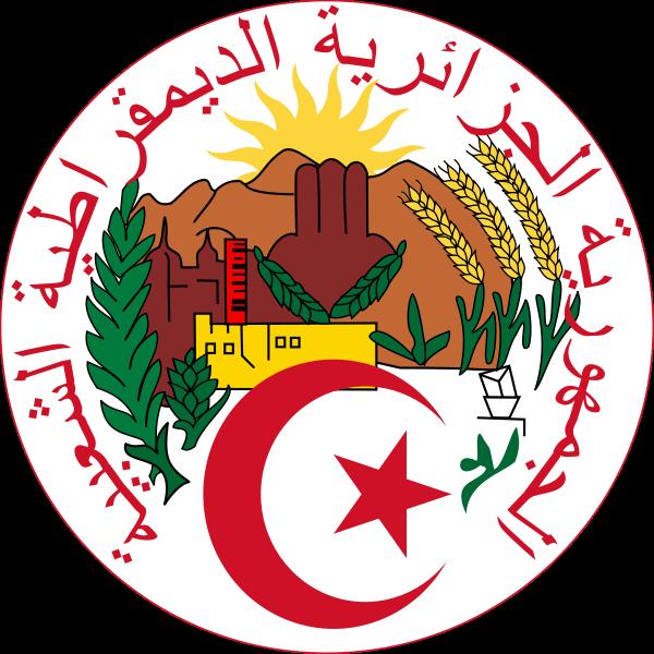 Armoiries de l'Algérie 600px-11