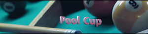 Pool Cup