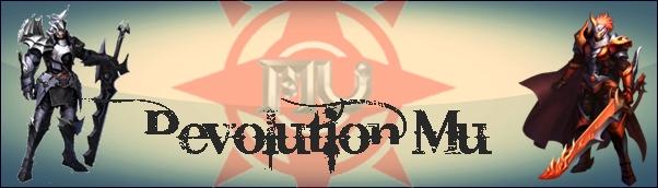 Revolution MU