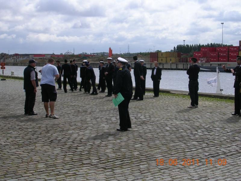Fastes des Cadets de Marine à Bruxelles le 18/06/2011 - Page 7 Photo130