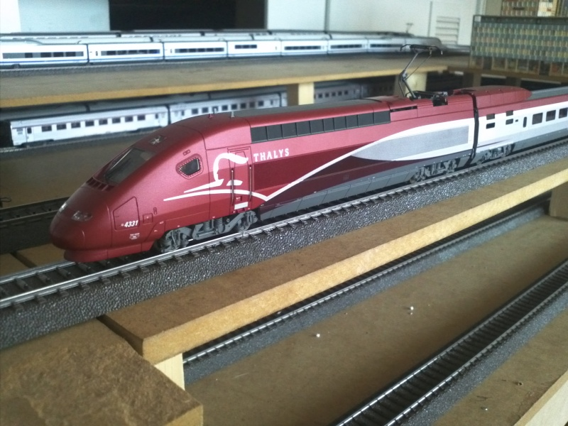 Collection SNCB- SNCF - RENFE Img15410