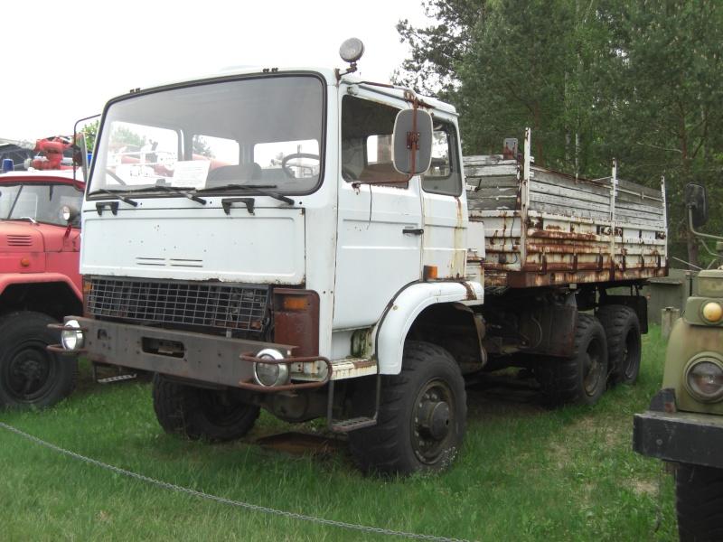 Funktionsmuster, Versuchsfahrzeuge und Prototypen Cimg2411