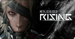 Nueva entrega de la saga Metal Gear Solid que en este caso está protagonizado por uno de los personajes más famosos del universo MGS, Raiden. El juego es además el primero de la saga en ser multiplataforma.