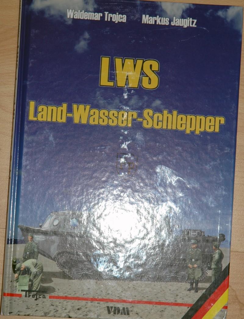 Buchtipp - L W S Lw110