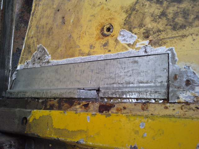 restauration de mon 416  Photo_26