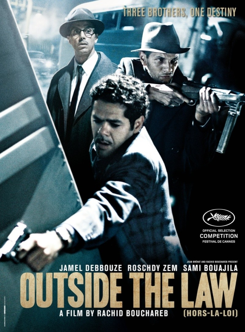 Outside the Law (Hors-la-loi), nominated for 2011 Oscars Hors-l12