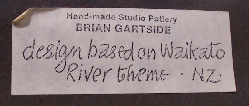 Brian Gartside Gartsi11