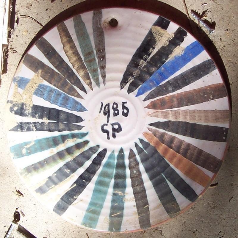 Galston Pottery Hanmer19