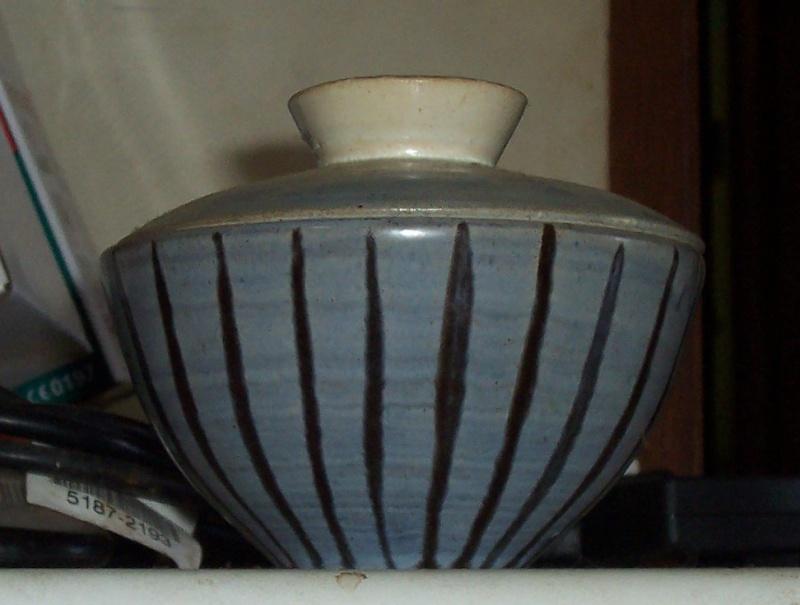Hanmer Pottery Hanmer22
