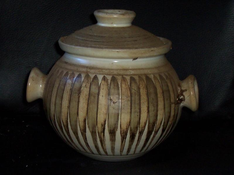 Hanmer Pottery Hanmer23