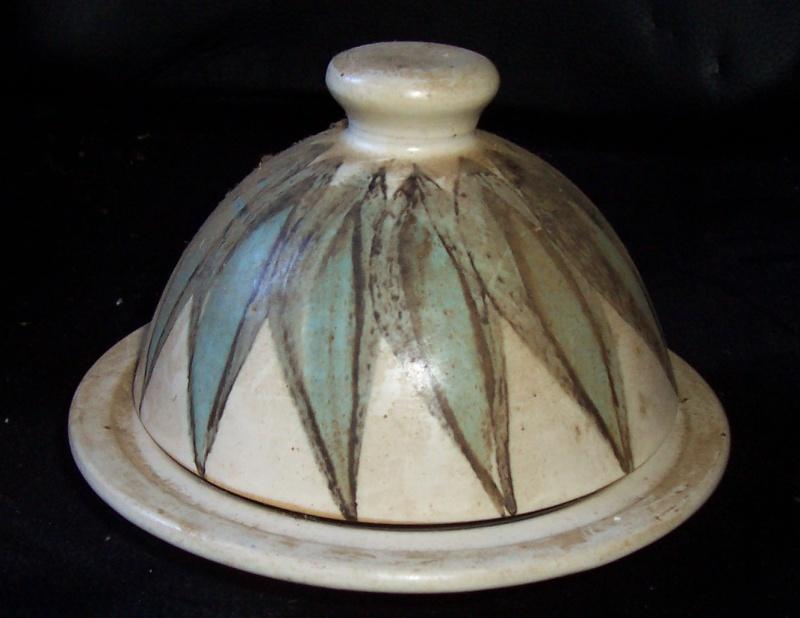 Hanmer Pottery Hanmer24