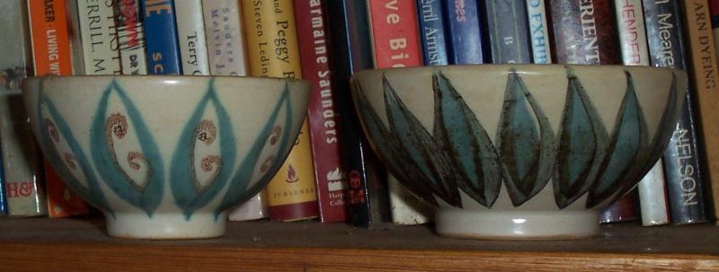 Hanmer Pottery Hanmer25