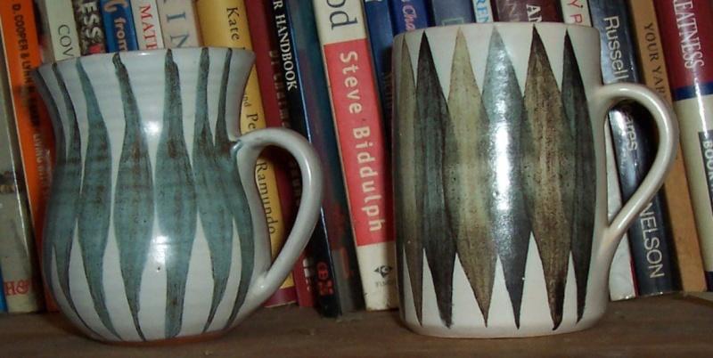 Hanmer Pottery Hanmer26