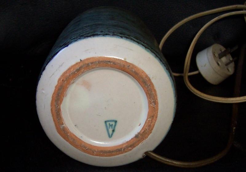 Hanmer Pottery Hanmer30