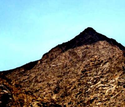 ¿Cuál es la ubicación real del Monte Sinai? 17diez10