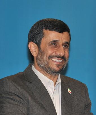 Ahmadinejad: Israel es un cáncer que debe ser extirpado Ahmadi10