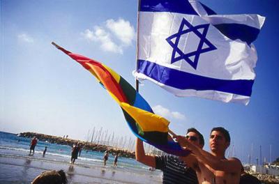 Tel Aviv celebró el Desfile del Orgullo Gay, el mayor de Oriente Medio Gays_e11