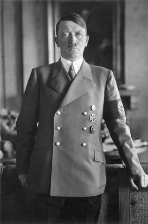 Exhibirán una carta con los primeros comentarios antisemitas de Adolfo Hitler Hitler10