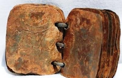 Setenta libros más antiguos del cristianismo son reclamados por Jordania Libros10