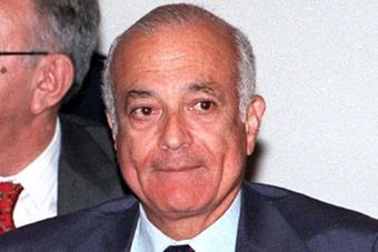 Egipto pedirá a los No Alineados el reconocimiento del Estado palestino Minist10