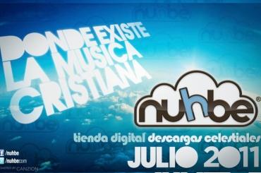 CanZion lanza la plataforma digital Nuhbe Nuhbe_10