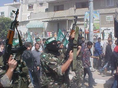 El Reloj de Jerusalén Terror10
