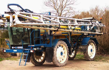 Photos / Vidéos de machinismes agricole  - Page 2 Pulver11
