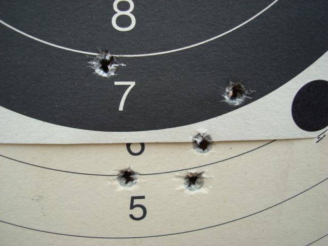 Résultats de tirs au MOSIN-NAGANT ??? - Page 2 Dsc00617