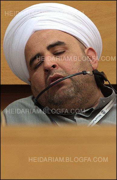 المضحك المبكي - صور لمؤتمر العالم الإسلامي في جدة لمساندة غزة - Image011