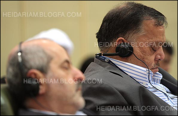 المضحك المبكي - صور لمؤتمر العالم الإسلامي في جدة لمساندة غزة - Image012