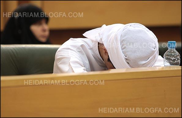 المضحك المبكي - صور لمؤتمر العالم الإسلامي في جدة لمساندة غزة - Image014