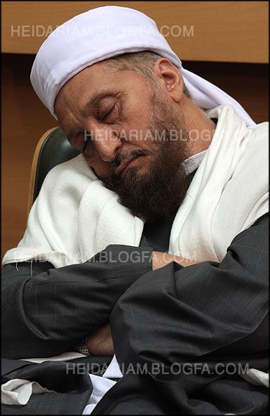 المضحك المبكي - صور لمؤتمر العالم الإسلامي في جدة لمساندة غزة - Image015