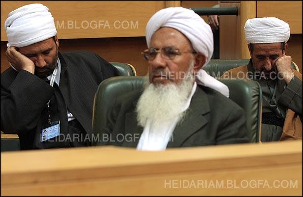 المضحك المبكي - صور لمؤتمر العالم الإسلامي في جدة لمساندة غزة - Image019